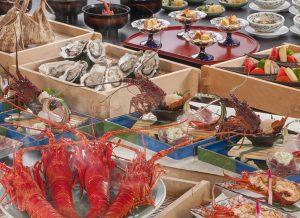 伊勢海老大漁コース2014トリミング1