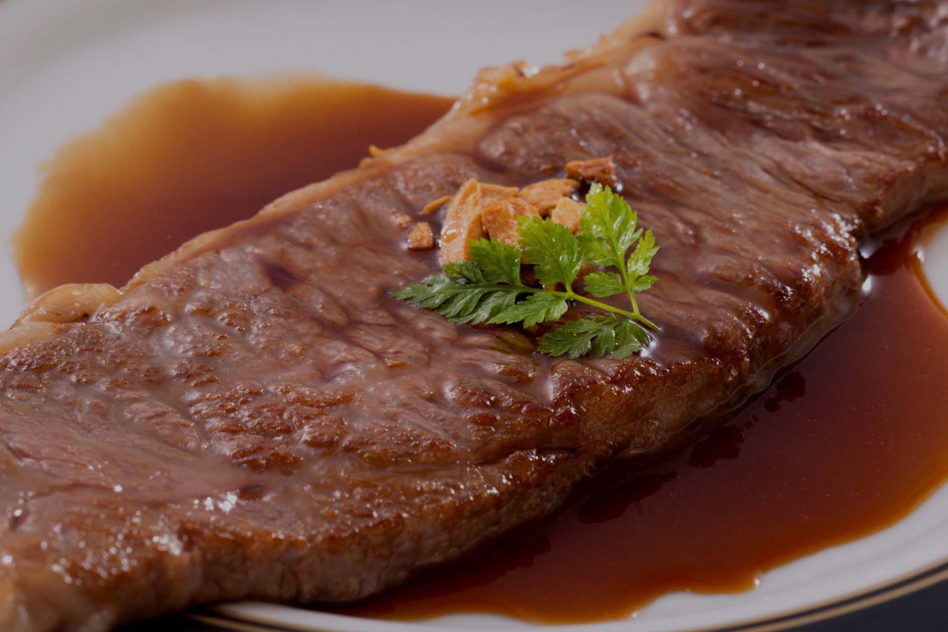 松阪肉 華月