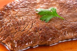 松坂肉ステーキ
